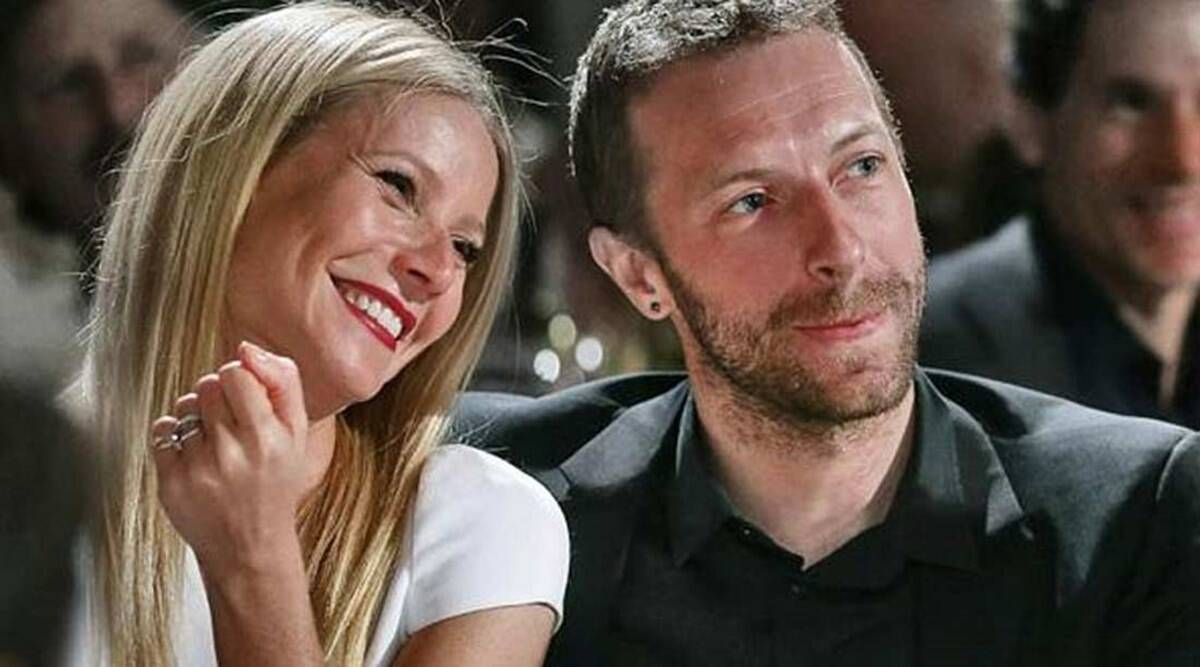 Chris And I Committed To Putting Our Kids First After Divorce Gwyneth Paltrow Parenting News The Indian Express