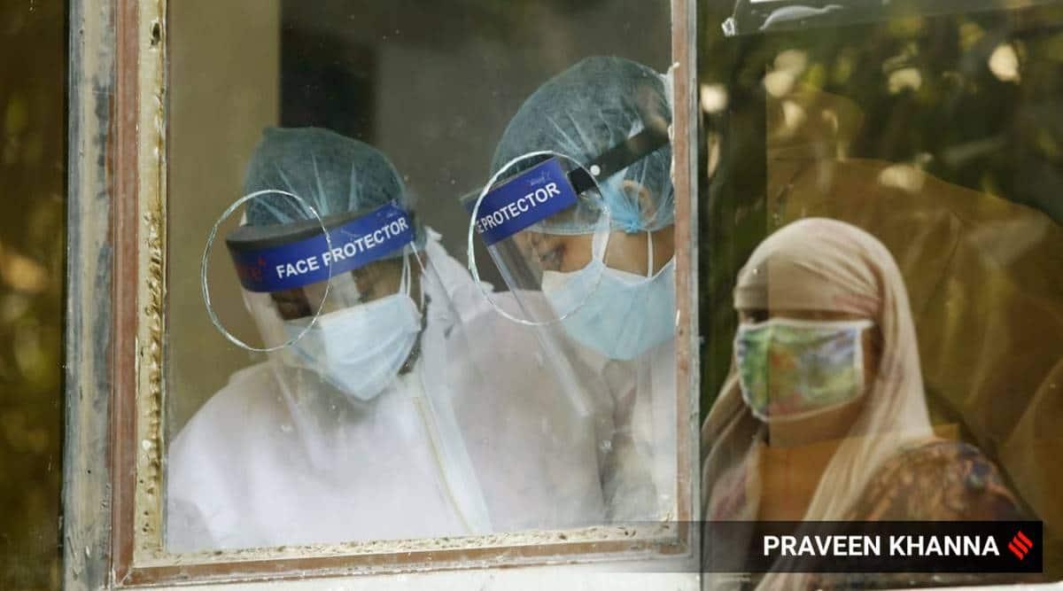 Delhi sero survey, sero survey delhi, delhi covid-19, coronvirus delhi, delhi covid-19, covid-19 delhi, delhi city news