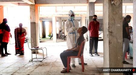 Coronavirus, rural maharashtra coronavirus, covid in rural maharashtra, covid-19 cases rural maharashtra, Maharashgtra hospital beds, maharashtra coronavirus news, coronavirus news, indian express news