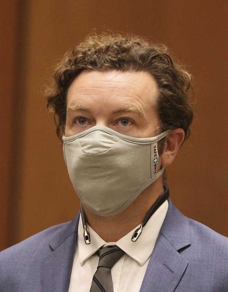 Danny Masterson, Danny Masterson rape trial, Danny Masterson trial, Danny Masterson rape accusation