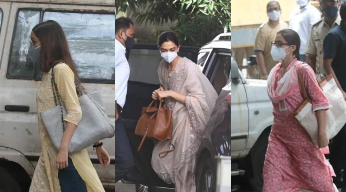 Drugs case, drugs case on Bollywood actors, Deepika Padukone, Rakul Preet Singh, Sara Ali Khan, Sushant Singh Rajput death, Sushant Singh Rajput death case, Express Opinion, Indian Express