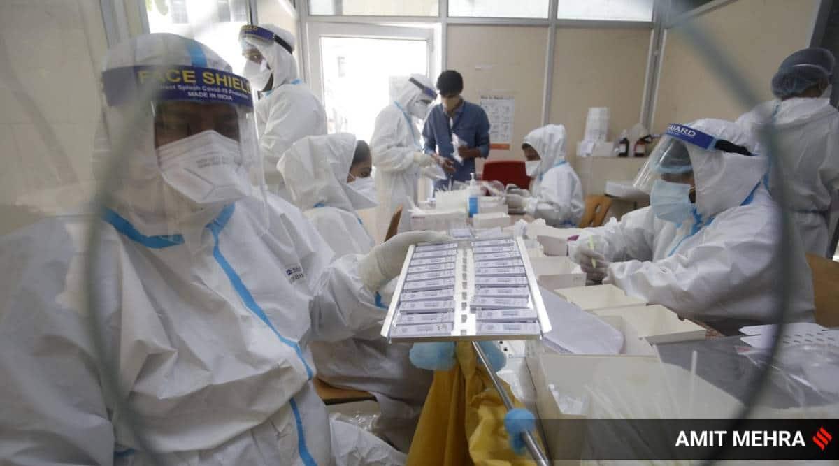 Coronavirus India Updates, Sept 13:
