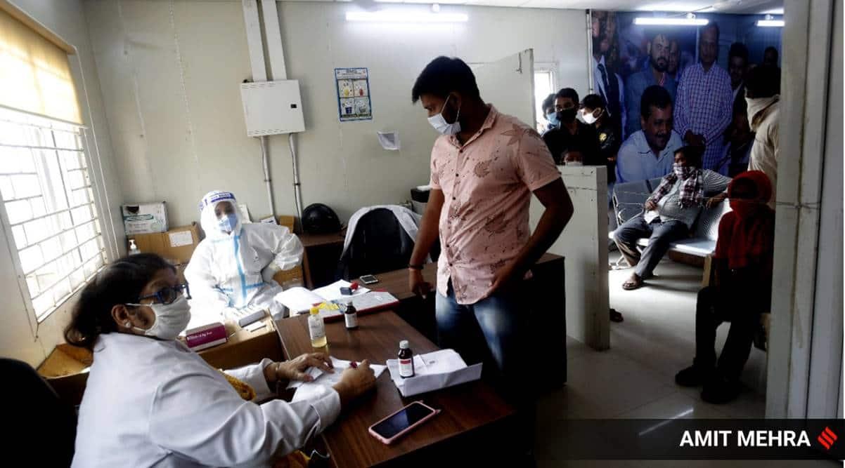 Coronavirus India Updates, September 06: