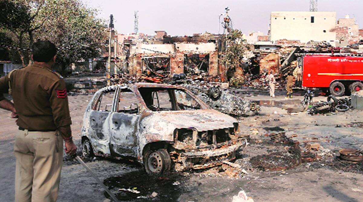 Delhi riots: Zee News argues to protect source, HC says you are no prosecuting agency