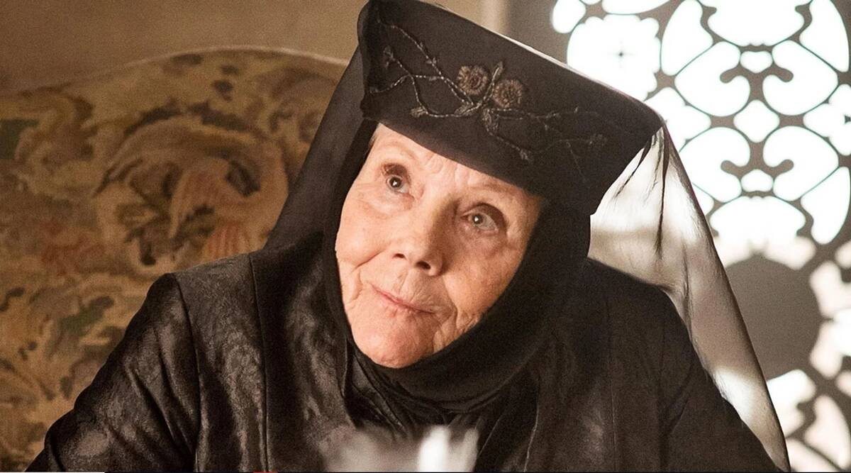 Diana Rigg: Game of Thrones, Bond actor passes away at 82 | Entertainment News,The Indian Express