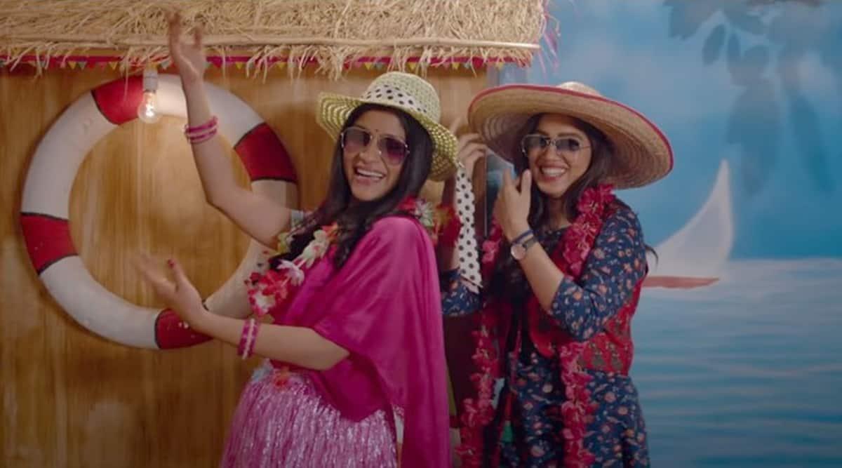 konkona bhumi in dolly kitty aur woh chamakte sitare