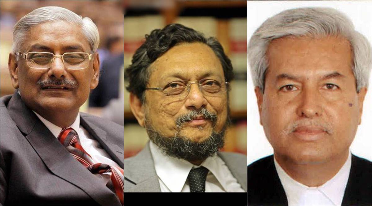 'Muted' at Justice Mishra's farewell, SC Bar head Dushyant Dave complains to CJI