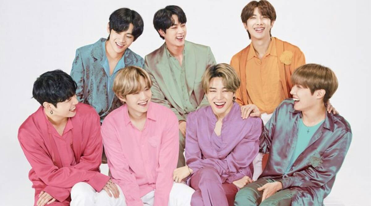 Bts Dynamite Tops Billboard Hot 100 Songs Chart Entertainment News The Indian Express