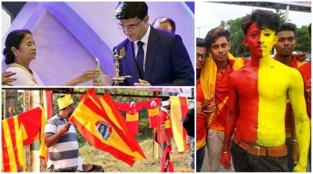 east bengal, east bengal isl, indian super league, east bengal football club, east bengal mamata banerjee, sourav ganguly