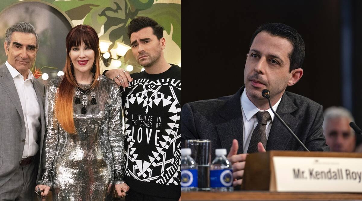 Schitt's Creek, Succession