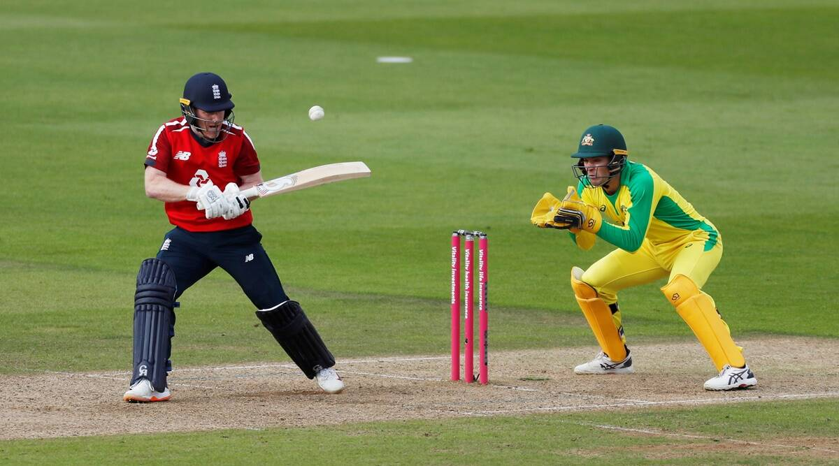 England vs Australia: Jason Roy Included In England Squad For Australia ODIs