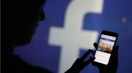 Facebook, Delhi news, Delhi elections, Raghav Chadha, Delhi Assembly, Ajit Mohan, AAP, Indian Express