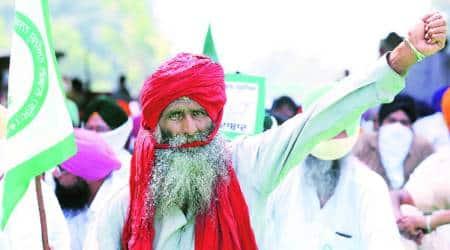 farm bills, farm ordinances, Punjab farmers protests, farmers mandi protests, APMC farmers protest, Haryana farmers protest, Farmers protest, agrarian crisis, APMC ordinance, Punjab farmers protest, Haryana farmers protest, Indian Express