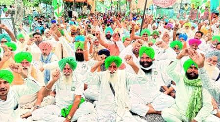 Punjab Farmers, Punjab Farmers Protests, Farmers Protests, Farm Bills 2020 Protests