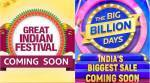 amazon sale, flipkart sale, flipkart big billion day sale, amazon great indian festival sale, flipkart sale offers, amazon sale offers, flipkart sale best deals, amazon sale best deals