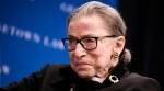 ruth bader ginsburg, ruth bader ginsburg dead, Merrick Garland rule, what is Merrick Garland rule, who is ruth bader ginsburg, supreme court, SC supreme court nominee, indian express