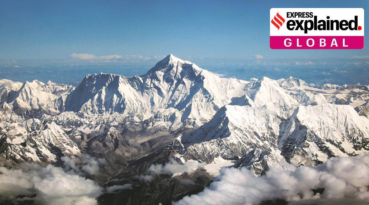 Explained: Why China and Nepal are measuring Mt Everest's height again