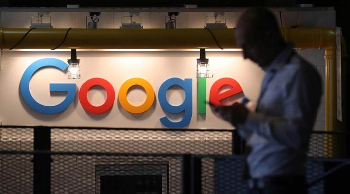 Justice Department Seeks To Limit Websites Legal Shield Technology News The Indian Express