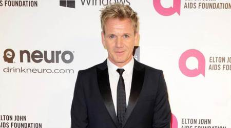 Gordon Ramsay, Gordon Ramsay new show, Gordon Ramsay new show on food and travel, indian express news