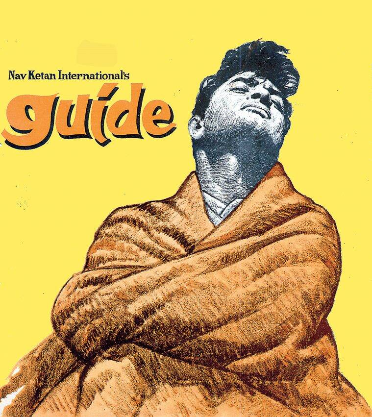 A Poster of Guide