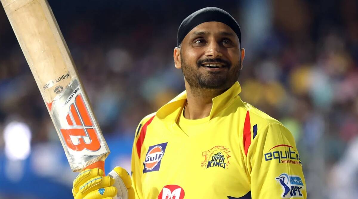 Citing personal reasons, Harbhajan Singh pulls out of IPL 2020 | Sports  News,The Indian Express