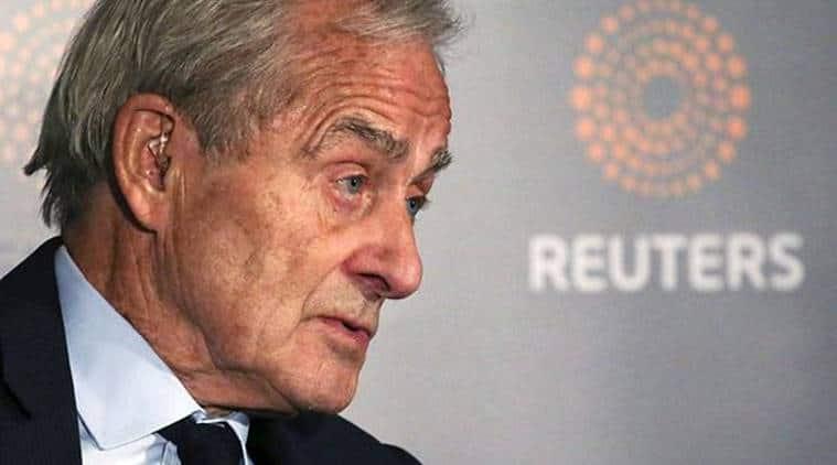 Harold Evans, Harold Evans dead, journalist Harold Evans, who is Harold Evans, Harold Evans passes away, Reuters editor Harold Evans no more