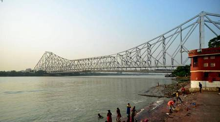 Hooghly river cruise, Hooghly river cruise ship fare, Hooghly river cruise ship millenium park, millenium park cruise ship fare, kolkata city news