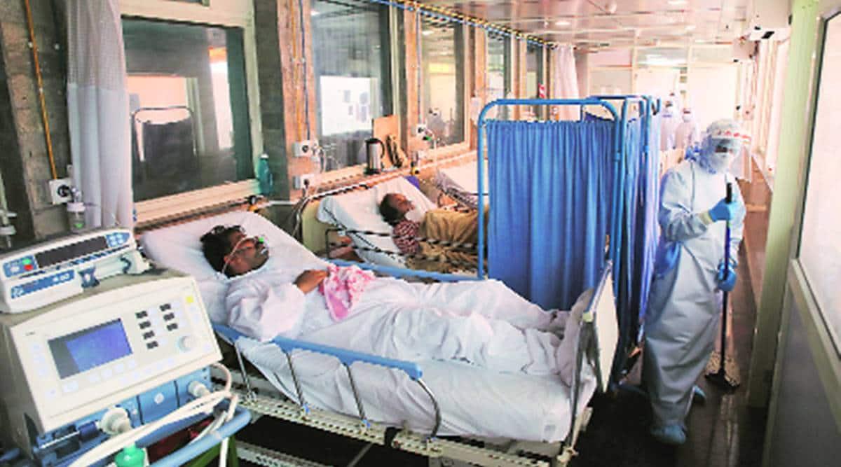 kolkata coronavirus latest updates, Ruby General Hospital, kolkata covid hospitals, kolkata private hospitals, kolkata covid private hospitals, kolkata city news