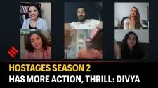Meet the cast of Hostages Season 2
