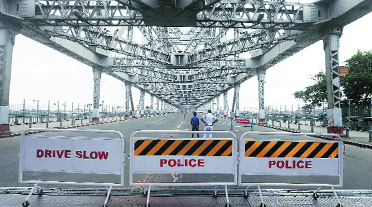 Despite Centre directive, Bengal to continue biweekly lockdown