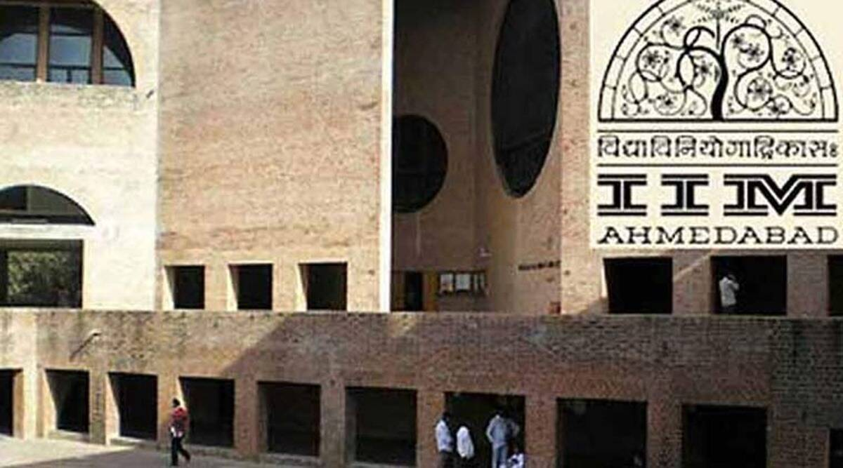 Indian Institute of Management, Indian Institute of Management Ahmedabad, iima one year post graduate programme, iima students placed in IT sector, indian express news