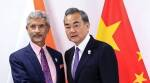 s jaishankar wang yi talks, india china