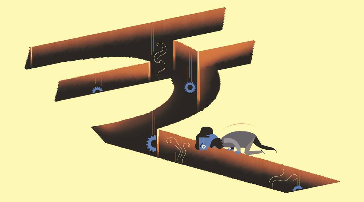 GST compensation: 12 states pick Rs 97,000-crore borrowing option, one state picks option 2