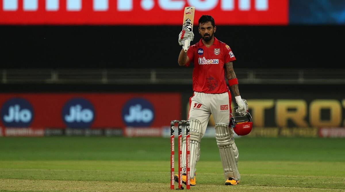 KL Rahul, KL Rahul 132 not out, KL Rahul batting, RCB vs KXIP, Kris Srikkanth, KXIP vs RCB