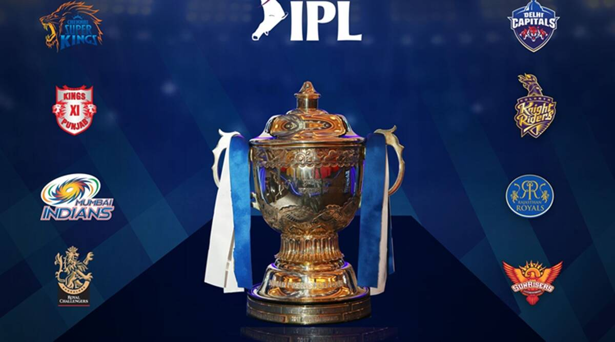 IPL 2020 Schedule: IPL Full Schedule, Time Table, Fixtures, Today Match  Timings and News