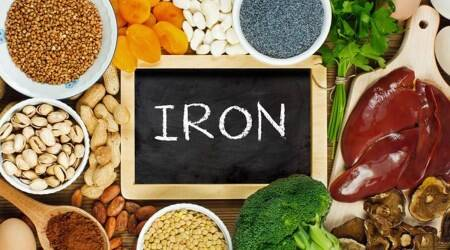 iron deficiency, anaemia, low haemoglobin