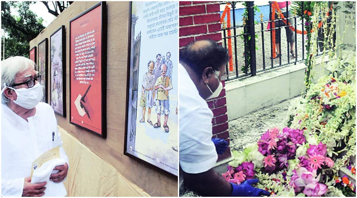 Bengal CM rakes up vandalisation of Ishwar Chandra Vidyasagar's bust, blames 'outsiders'