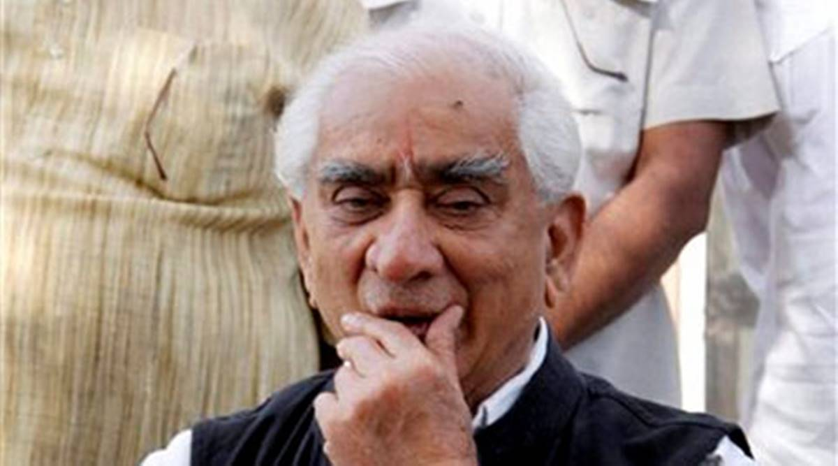 Jaswant Singh, Jaswant Singh death, Jaswant Singh Union Minister, Jaswant Singh BJP, Express Opinion, Indian Express