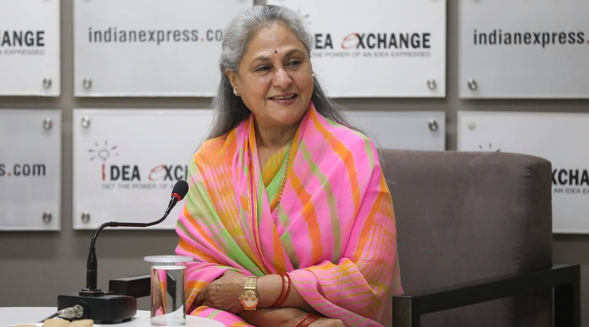 A brief history of Jaya Bachchan and her 'gutsy' statements