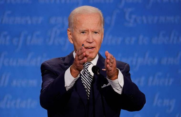 US Presidential Debate 2020 Highlights: Trump claims he paid 'millions' in income tax, Biden tells him to 'Shut Up'