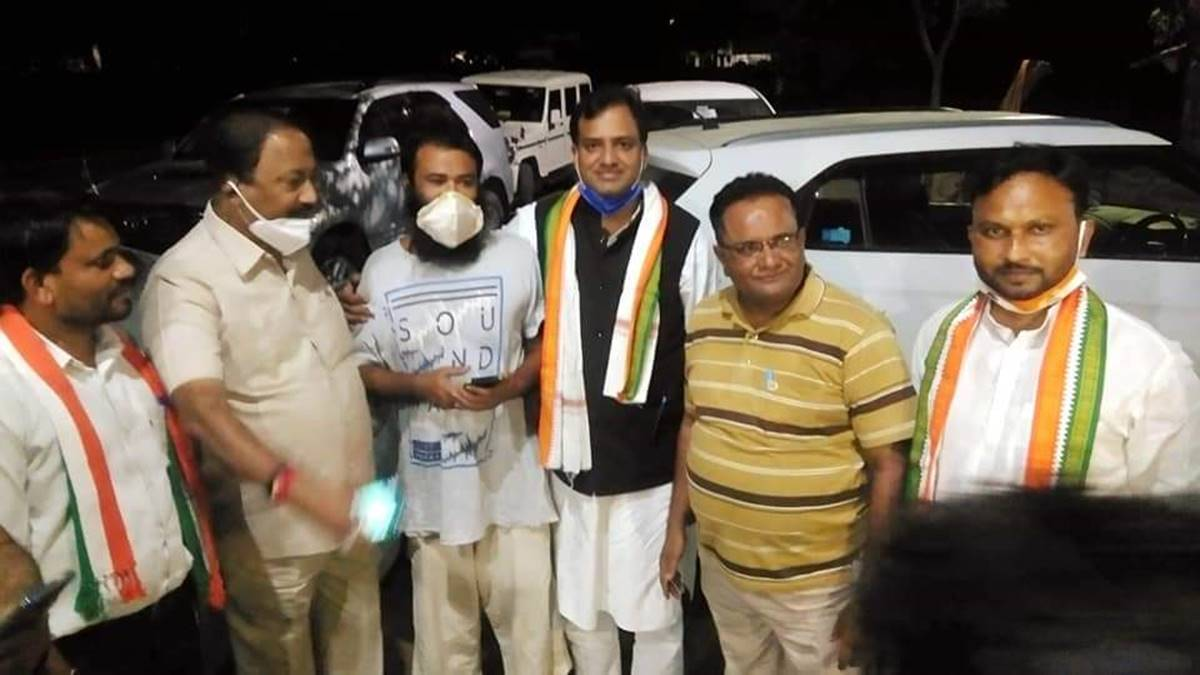 Kafeel Khan, Kafeel Khan release, Allahabad HC on Kafeel Khan, Kafeel Khan detention, Kafeel Khan NSA Act