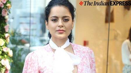 Kangana ranaut, BJP leader Kangana Ranaut, NCB drugs case, NCB probe Kangana, Kangana drugs test probe, Maharashtra BJP, Sushant Singh Rajput death, India news, Indian express
