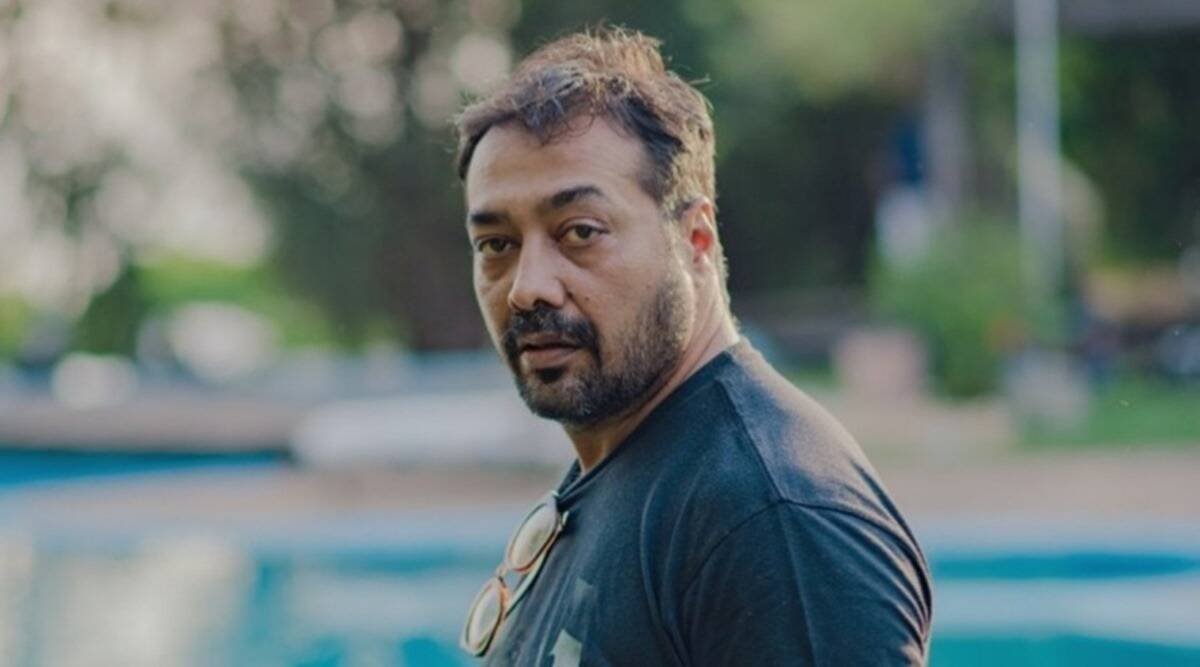 Anurag Kashyap, Anurag Kashyap rape fir, Anurag Kashyap rape charges, indian express news