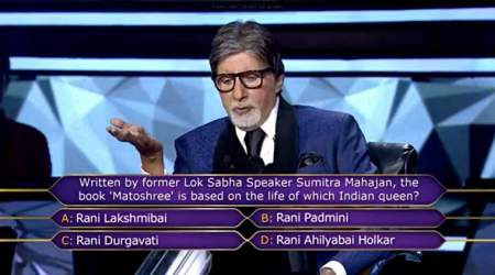 amitabh bachchan, kbc 12