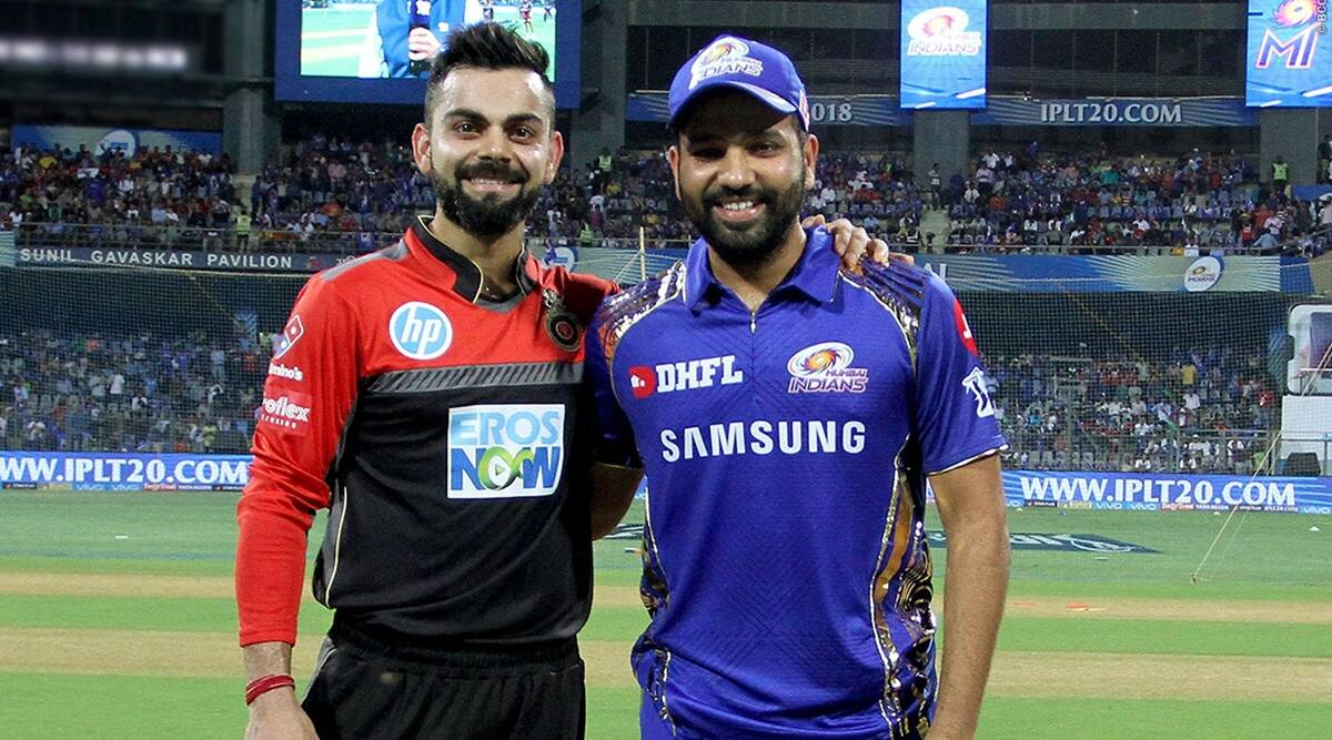 RCB face fast bowling concerns ahead of Virat Kohli versus Rohit Sharma  clash | Sports News,The Indian Express