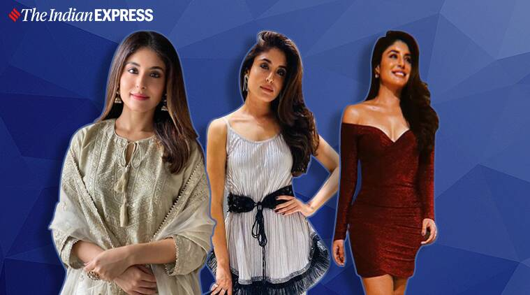 In pics: A look at Kritika Kamra's accessible fashion choices