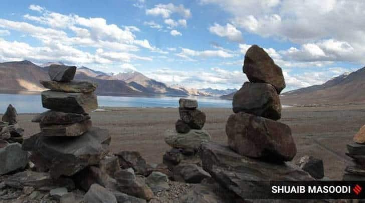 India China, India China border row, Ladakh India China border, India China Ladakh UT, LAC India China, indian express news