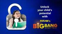 Unlock your child's potential with FIIITJEE's Big Bang Edge (BBE) Test