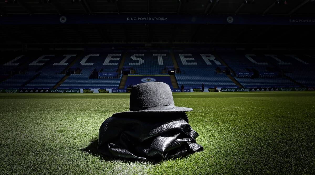 the undertaker, undertaker leicester, leicester city, undertaker leicester city, leicester city undertaker, cengiz under, football transfers, wwe