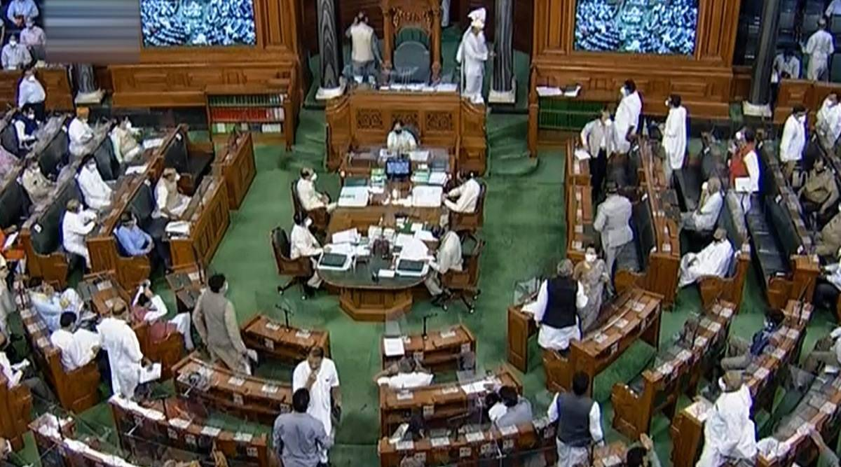 Farm bIlls, MSP, narendra singh tomar on farm bills, tomar on msp, modi on farm bills, Farm bills protests, parliament monsoon session, opposition on farm bills, opposition on centre, opposition on centre policies, farm bills protests, parliament monsoon session latest updates, farm bills latest news, indian express news
